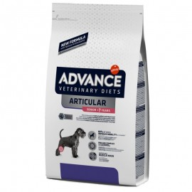 Advance Dieta Veterinaria Articulare care +7 años