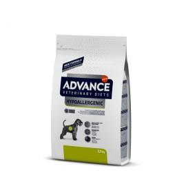 Advance Dieta Veterinaria HYPOALLERGENIC CANINE 10kg