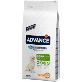 Advance Dog MAXI JUNIOR CHICKEN & RICE 15kg