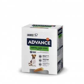 Advance Snack Dental Care Mini Pack Mensual