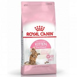 Royal Canin cat KITTEN Sterilised 3,5kg Health Nutrition