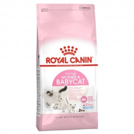 Royal Canin cat MOTHER & BABYCAT 34 4kg Health Nutrition