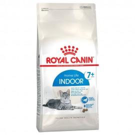 Royal Canin cat INDOOR +7AÑOS 3,5 kg Health Nutrition