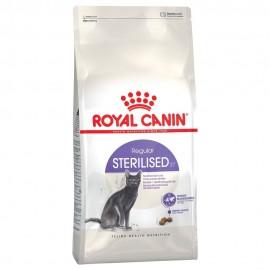 Royal Canin cat STERILISED 37 Gato esterilizado Health Nutrition