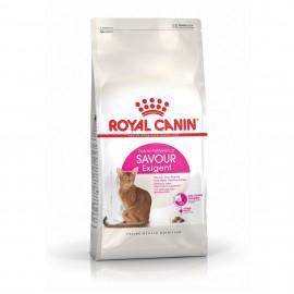Royal Canin Gato cat EXIGENT 35/30 - Savour Sensation Health Nutrition