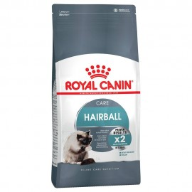 Royal Canin cat HAIRBALL 34 Care