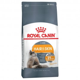 Royal Canin cat HAIR & SKIN 33 4kg Care Nutrition