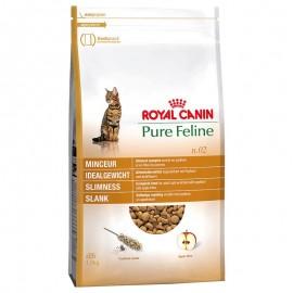 Royal Canin Feline Gato 02 Esbeltez 3kg