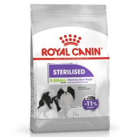 Royal Canin Dog X-Small Puppy 3kg