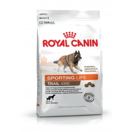 Royal Canin Dog  ENERGY 4300 15kg