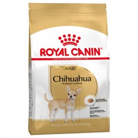 Royal Canin Razas CHIHUAHUA