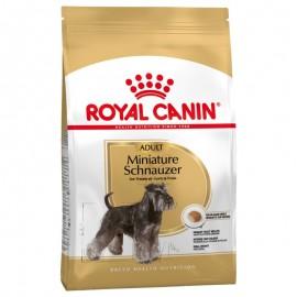 Royal Canin Razas MINIATURE SCHNAUZER
