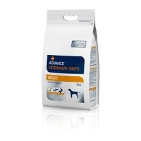 Advance Dieta Veterinaria OBESITY CANINE