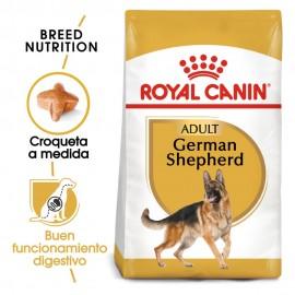 Royal Canin Razas PASTOR ALEMAN ADULT 24 12+2kg GRATIS