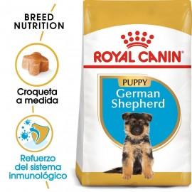 Royal Canin Razas Pastor Alemán PUPPY 12kg