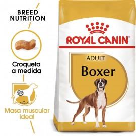Royal Canin Razas BOXER 26 OFERTA 12+2kg GRATIS