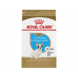 Royal Canin Razas FRENCH BULLDOG Bulldog Francés PUPPY