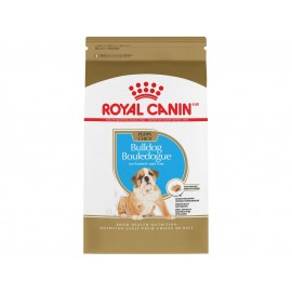 Royal Canin Razas JUNIOR 30 BULLDOG