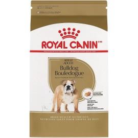 Royal Canin Razas BULLDOG 24 3kg