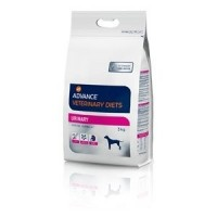 Advance Dieta Veterinaria URINARY CANINE 12kg