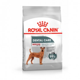 Royal Canin Dog  Medium DENTAL CARE 10kg