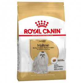 Royal Canin Razas MALTESE 24 1,5kg