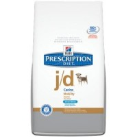 HILL´S Prescription Diet Canine j/d mini seco 5  kg