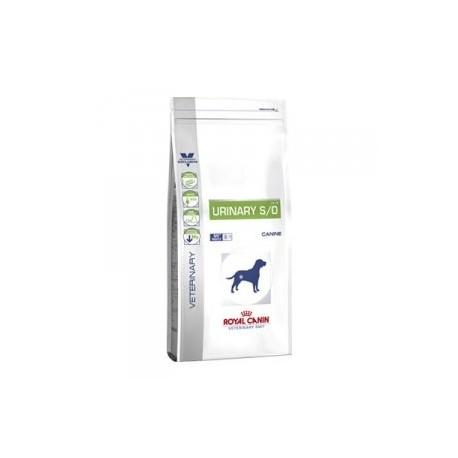 Royal Canin URINARY S/O  LP 18 14kg