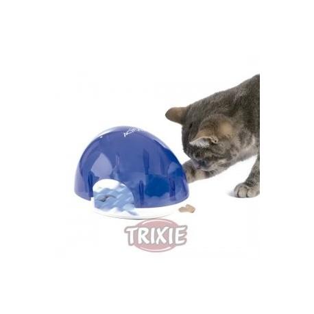 Cat Activity come despacio, 19x13x14 cm
