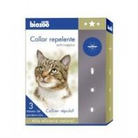 Biozoo Collar Antiparasitario Para Gato