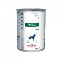 Royal Canin OBESITY MANAGEMENT DP 34 410gr 12 latas