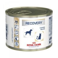 Royal Canin RECOVERY 195gr 8 latas