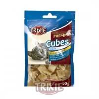 Premio Cubes, pescado, 50 g