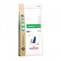 Royal Canin Gato Vet Urinary S/O LP34