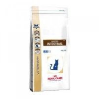 Royal Canin Gato Vet Gastro Intestinal 4kg