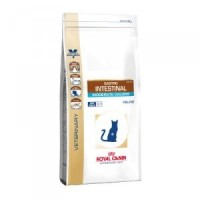 Royal Canin Gato Vet Gastro Intestinal Moderate Calorie MC GIM35 4kg