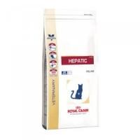Royal Canin Gato Vet Hepatic HF26 4kg