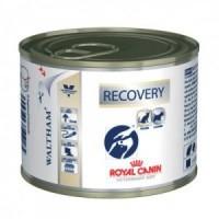 Royal Canin Gato Vet Recovery 195gr 12 latas