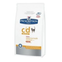 Hill's Prescription Diet Feline c/d Reduced Calorie