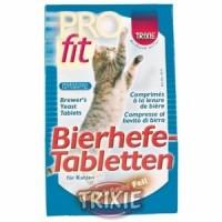 Comprimidos Levadura de cerveza para gatos, 50 g