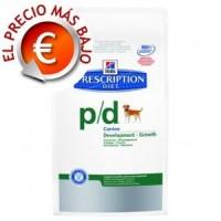 HILL´S Prescription Diet Canine p/d Razas Grandes 12kg